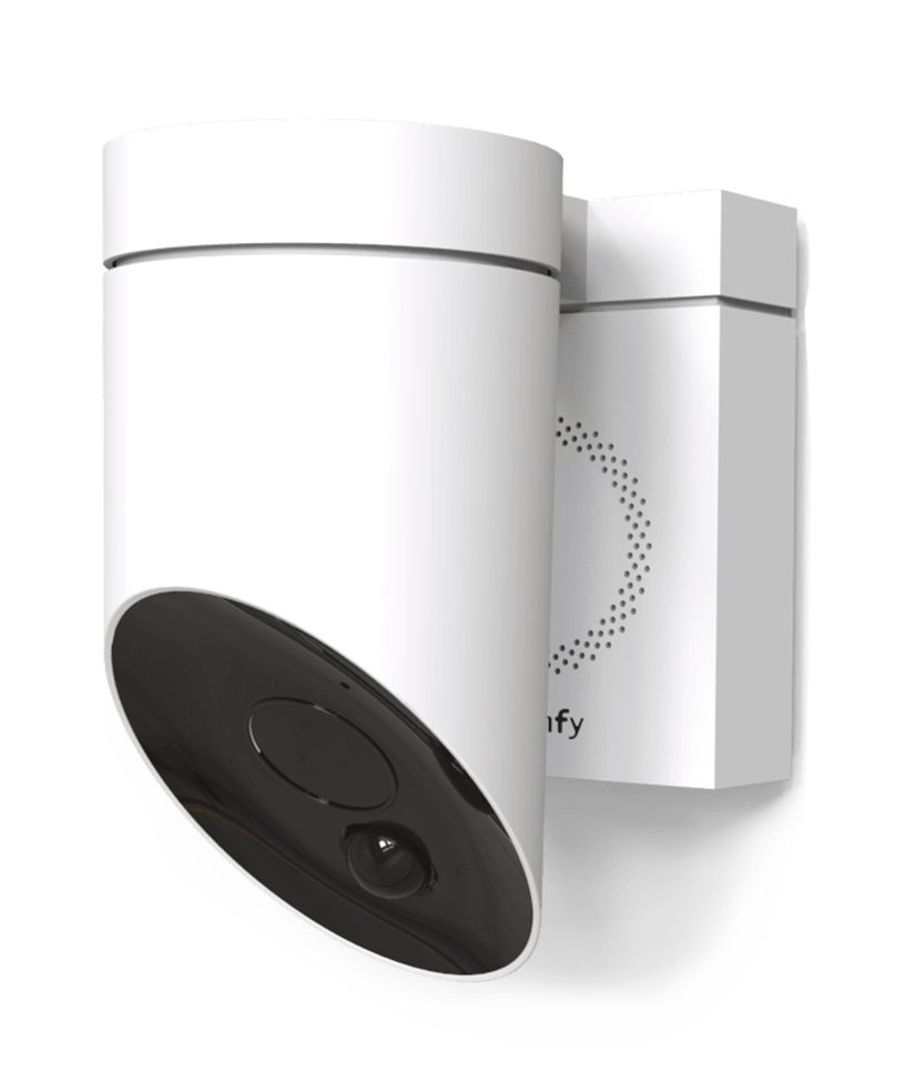 Camera Exterieur Somfy Wifi